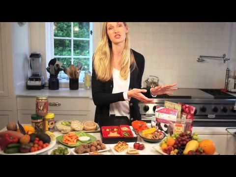 Quick Tip Recipes How To Make Healthy School Lunch For Kids Weelicious Youtube