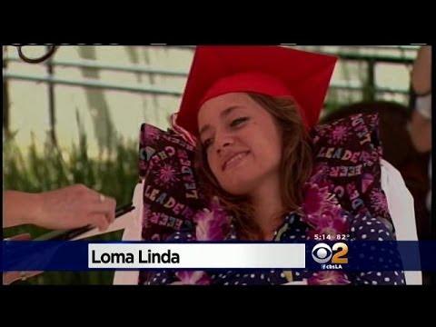 Student Who Suffered Severe Brain Trauma Graduates From High School