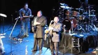 Sax For Stax with Gerald Albright & Kirk Whalum - Reel1