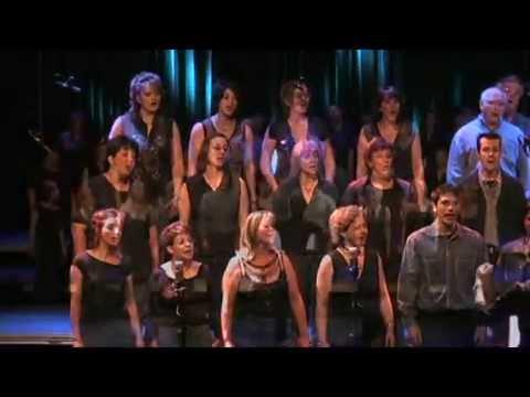 Ensemble Vocal Amalgamme - Je Ferai Un Jardin (Clémence Desrochers)
