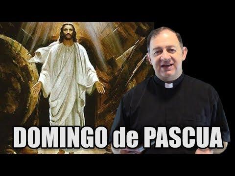Domingo de Pascua - Ciclo C - ¡Cristo vive!