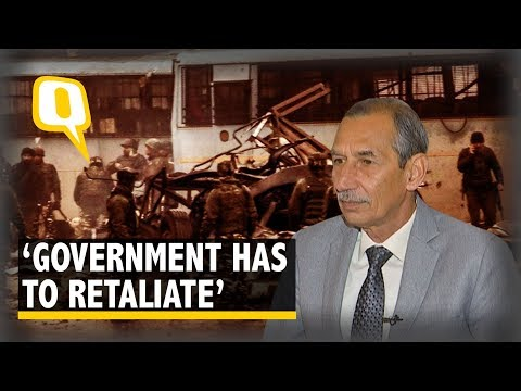 DS Hooda to Head Congress Panel, Wants Govt to Retaliate After Pulwama | The Quint