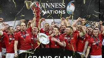 Odds of Winning Six Nations 2020 - 1 Month Out