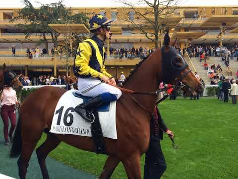 Le nouveau Paris-Longchamp
