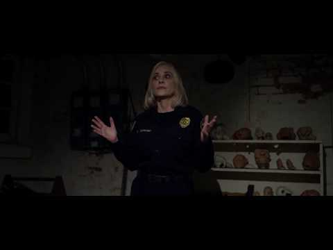 "Puppet Master: The Littlest Reich (2018) Clip ""Puppet Cellar"" with Barbara Crampton, HD"