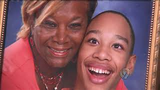 LIFE AFTER DEATH: Rae Carruth and The Son Who Survived, prison phone call