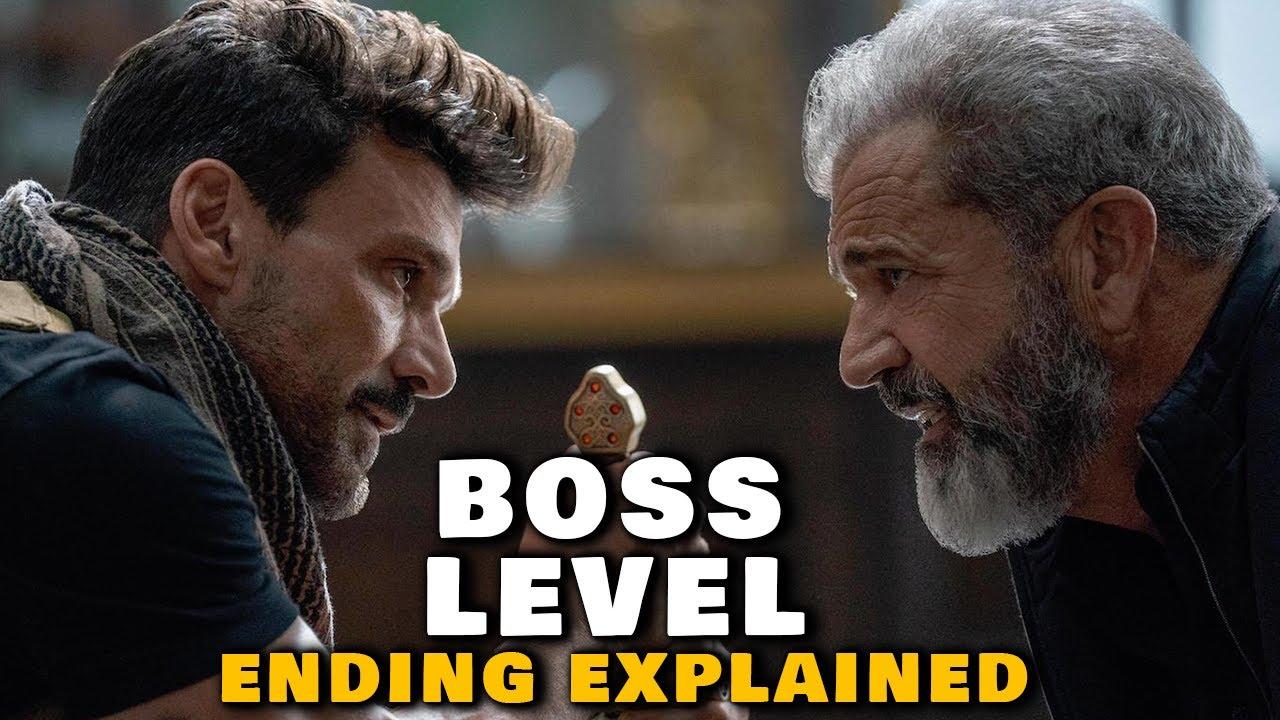 Download Boss Level Ending Explained