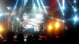 Download lagu JIKUNSPRAIN Live in JakartaFair 2017