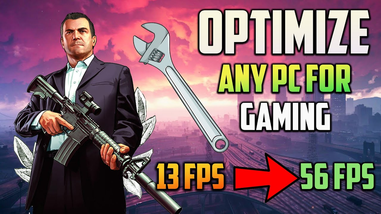 Download 🔧 How To Optimize A Low End PC For Gaming/Editing   Get The Best Version Of Your PC   2020