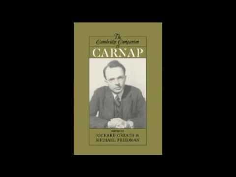 ΡΟΥΝΤΟΛΦ ΚΑΡΝΑΠ - RUDOLF CARNAP