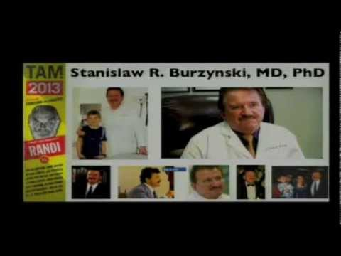 David Gorski - Why We Fight (Part I): Stanislaw Burzynski Versus Science-based Medicine - TAM 2013