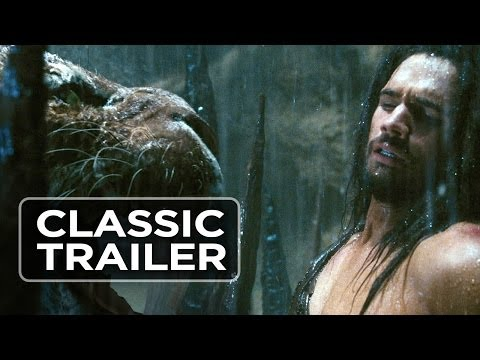 10 000 bc 2008 official trailer 1 action adventure movie hd