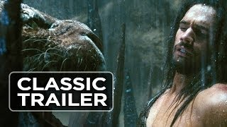 10,000 BC (2008) Official Trailer #1 - Action Adventure Movie HD