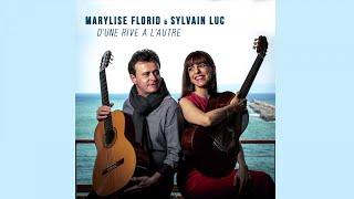 Marylise Florid & Sylvain Luc - Dolinda - D'une rive à l'autre