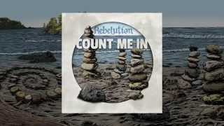 Fade Away (Lyric Video) - Rebelution