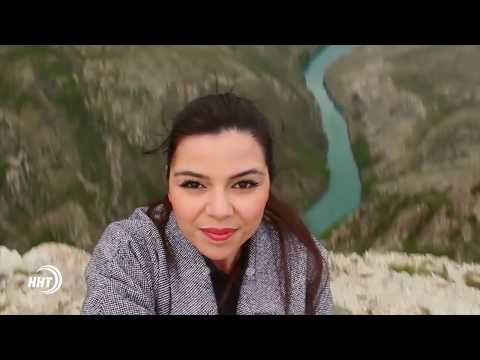 Дагестан   Неизведанное. Сулакский каньон