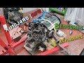 Peugeot 205 GTi-6 / RFS Restomod #4: Sensores y actuadores del motor XU10J4RS