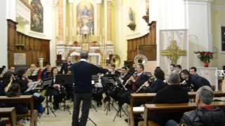 Louis Armstrong Medley (Arr. Naohiro Iwai) - Ass. Banda Musicale Città di Mendicino 1885