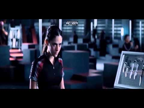 My Top Fifteen Favorite Hunger Games Characters (FILM) from YouTube · Duration:  5 minutes 43 seconds