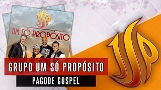 Um Só Proposito-Um só Proposito-CD Parceria com o Senhor