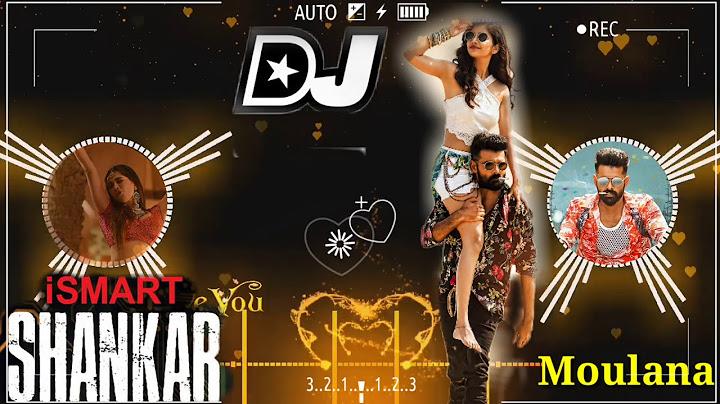 Convert & Download Ismart Shankar dj 2019 naa songs to Mp3