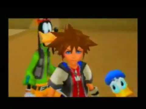 X-Play - Kingdom Hearts Review (2002)