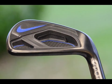 Nike Vapor Fly Pro iron review! Golf Monthly
