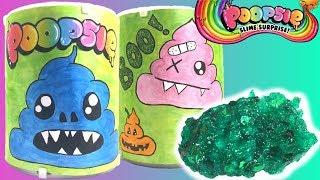 poopsie slime surprise - Halloween !