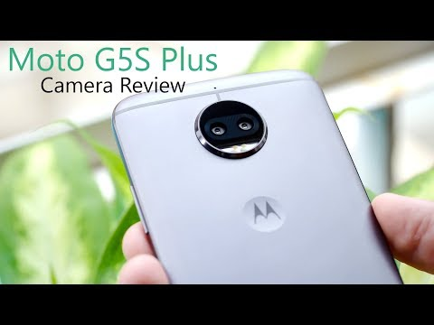 Moto G5S Plus Camera Review - Total Disappointment