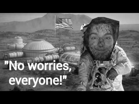 Block A  NF ML  UCM United Colonies of Mars
