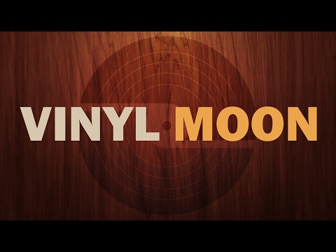 Vinyl Moon: The Record Club You NEED In Your Life