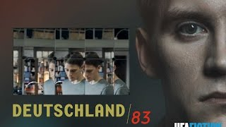 "DEUTSCHLAND 83 - ""Become a Spy"" Trailer (English, 2015) // UFA FICTION"