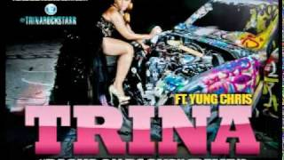 Trina feat. Yung Chris - Racks On Racks Remix + Free Download
