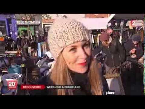 Découverte : un weekend à Bruxelles