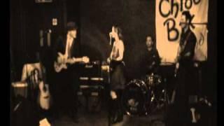 Standing At Your Window - Chloe Bix 13-12-10 - The Palladium.wmv