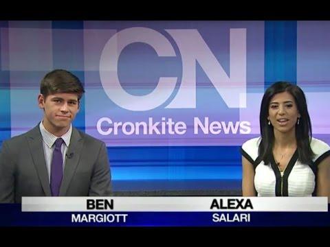 Cronkite News 04/05/2016