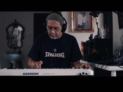 Samson Carbon 49 Midi Keyboard Controller Test
