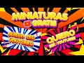 🎁 PACK MINIATURAS EDITABLES para YouTube GRATIS 2021    PC y CELULAR (Photoshop)✅
