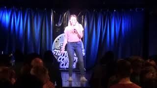 Alexandra Schiller Stuttgarter Comedy Clash Oktober 2018