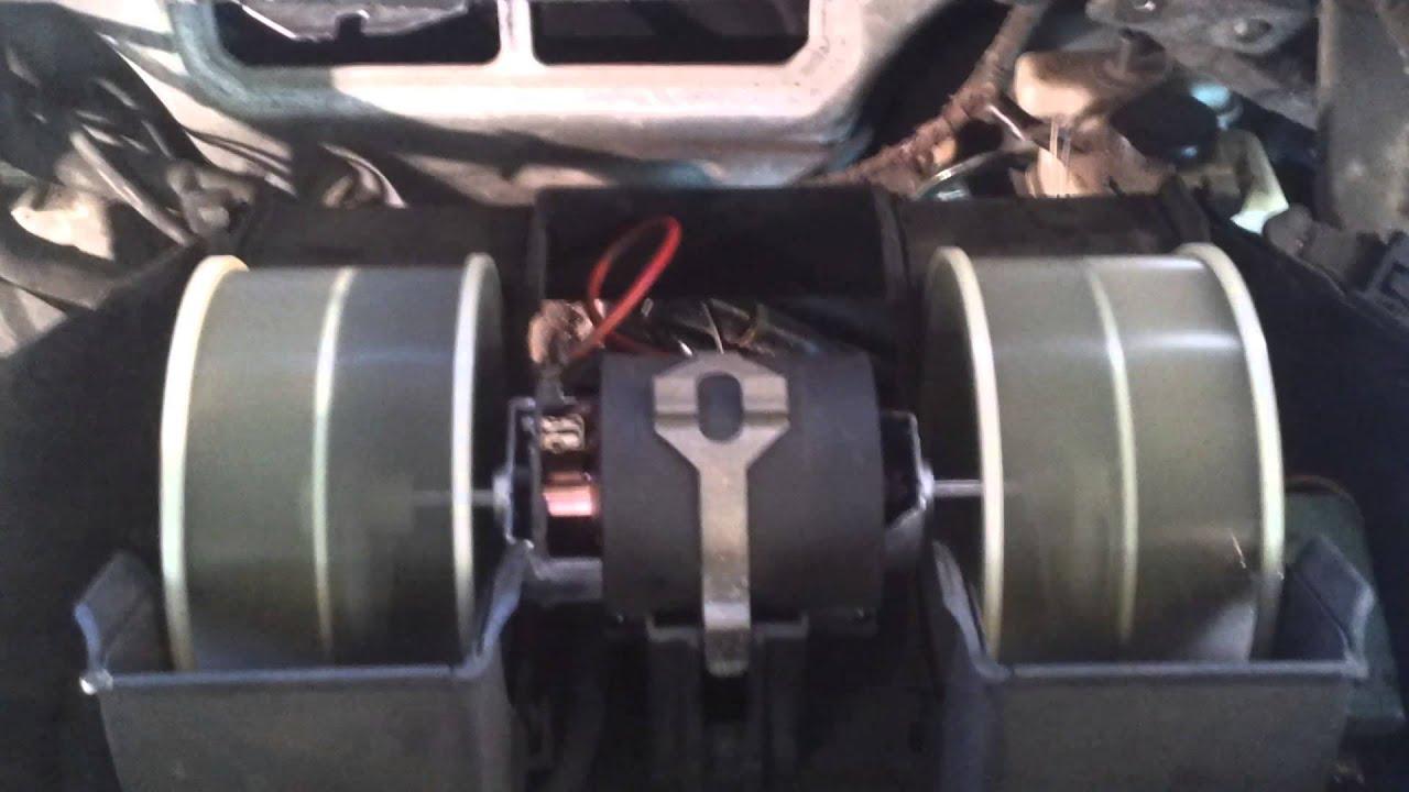 Innenraum L 252 Fter Espace J63 Testlauf Youtube