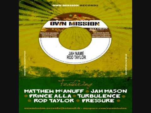 megamix SUN RIDDIM-OWN MISSION RECORDS