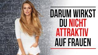 Was finden Frauen attraktiv an Männern | WAS WOLLEN FRAUEN überhaupt? - [4K]
