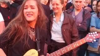 Nina Attal   Indélébile   Neuilly sur Seine  Fête de la musique 2019