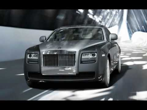 Top 10 English Cars - YouTube