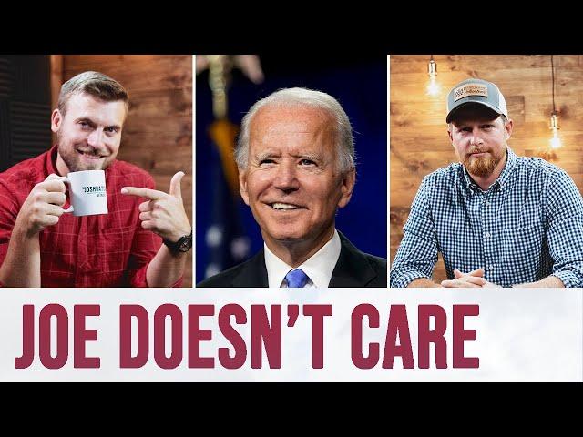 Joe Biden's Increasing Disregard for Israel