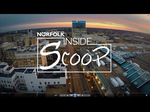 Inside Scoop Ep. 1 - Premiere