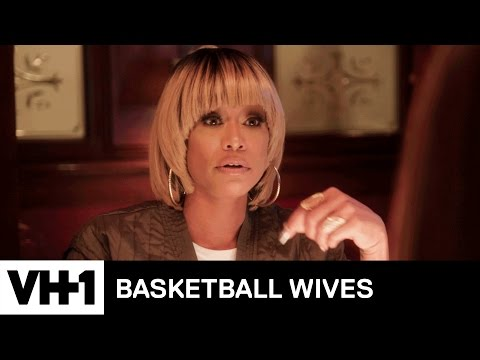 Tami & Evelyn Finally Make Peace | Basketball Wives