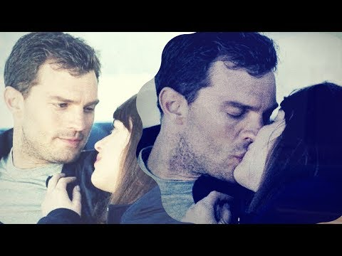 FIFTY SHADES DARKER DELETED SCENE - THE GRACE