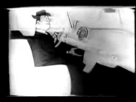 1952 Kaiser Manhattan TV Ad