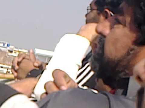 Pegion Race - Kabootar Daud (Sheikh Imran Lala MANDI BAHAUDDIN)